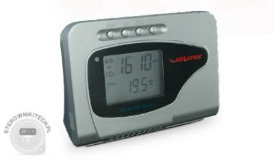 AURATON MG116 CO2 MONITOR