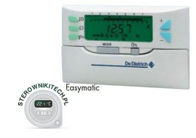 REGULATOR EASYMATIC AD 201